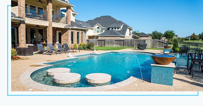 supreme pool with border homepage 2