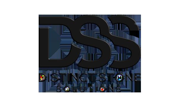 Distinct Stone Solutions Logo